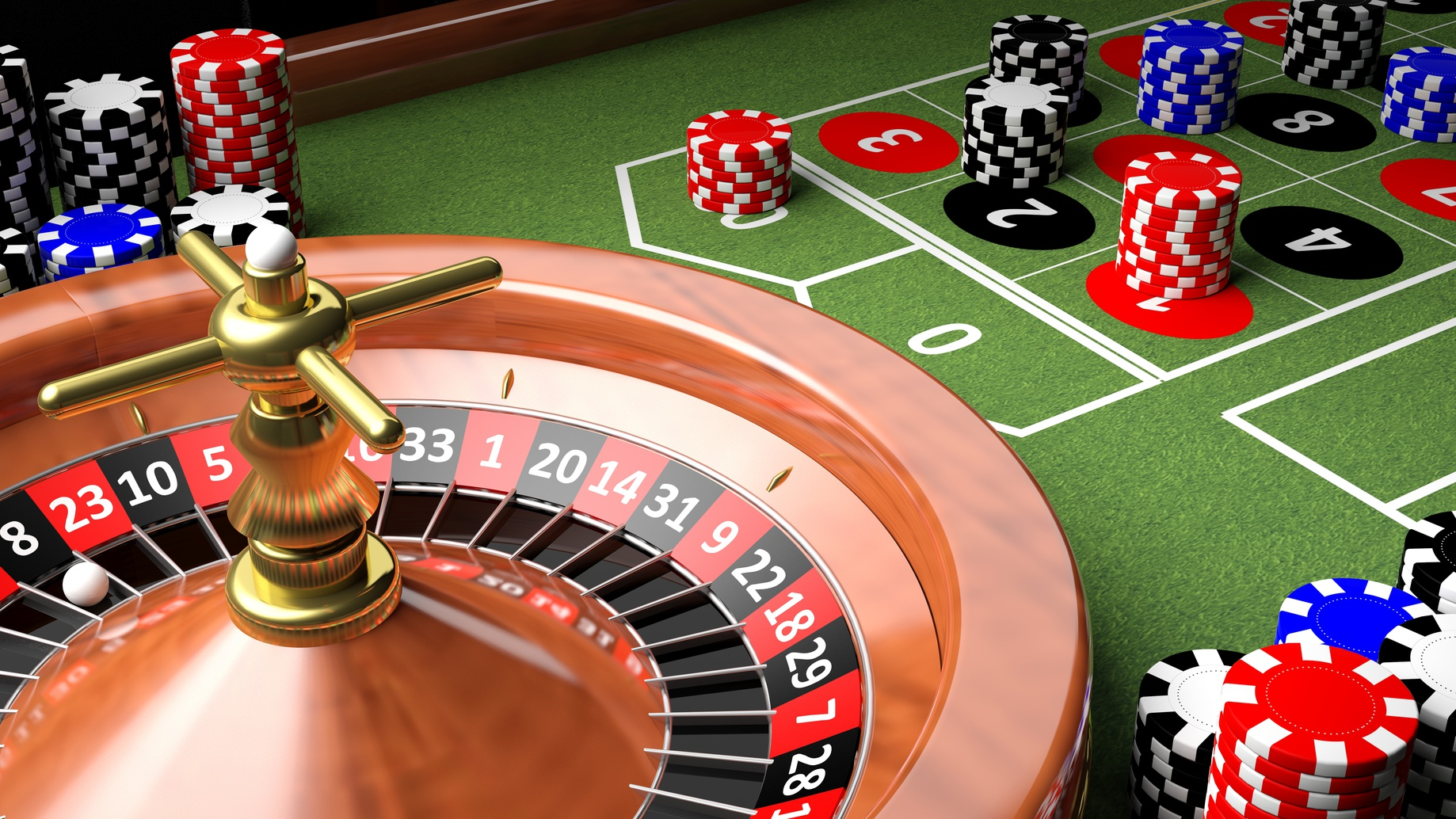 which online casino pays the best casino